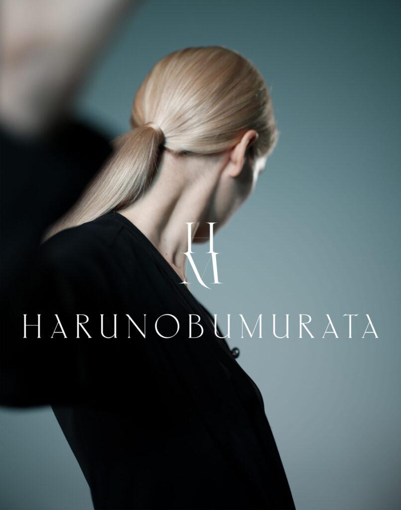 HARUNOBUMURATA